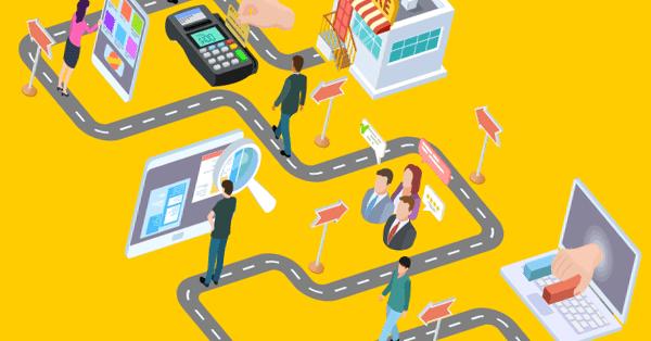 digital marketing strategies - Buyer's Journey