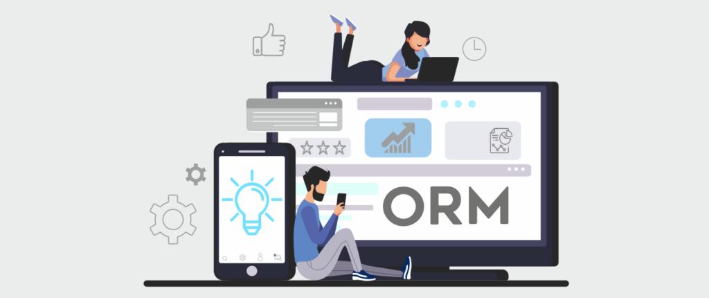 digital marketing strategies - Online Reputation Management