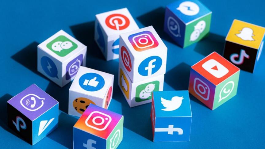 digital marketing strategies - social-media marketing