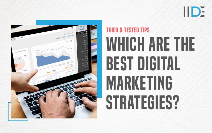 digital marketing strategies - featured image