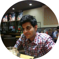 Mohnish Nagpal