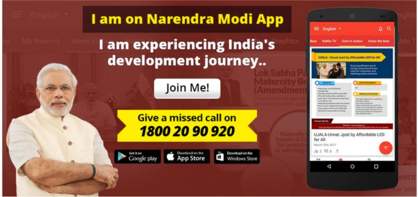 india's biggest digital influence