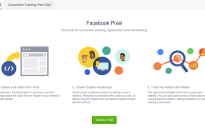 Facebook Pixel Code : Beginners Guide