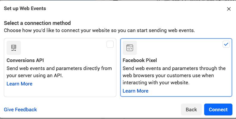facebook pixel code - facebook pixel
