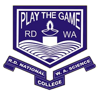 R.D. National & W.A. Science College