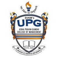 Usha Pravin Gandhi College of Management