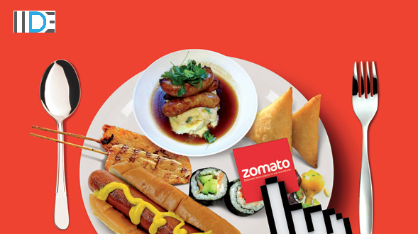 Zomato Case Study