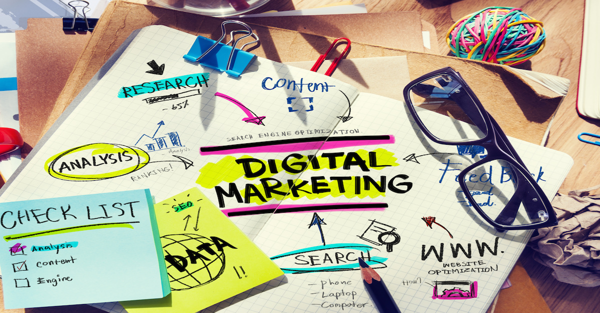 5 Simple Digital Marketing Strategies That Can Help Your Business Grow [Digital Marketing Howto?]