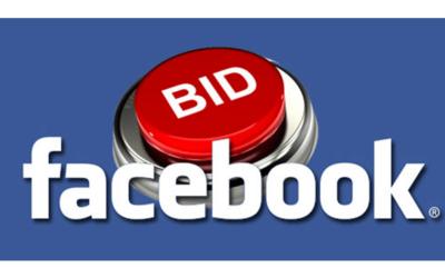 How Facebook Bidding Works?