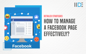 How to Manage a Facebook Page - Featured Image