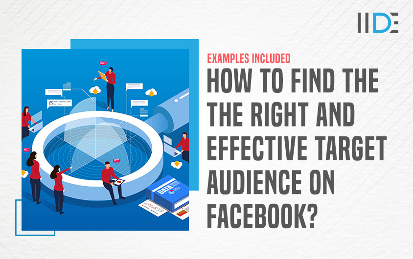 How to build an effective target audience on Facebook Featured Image