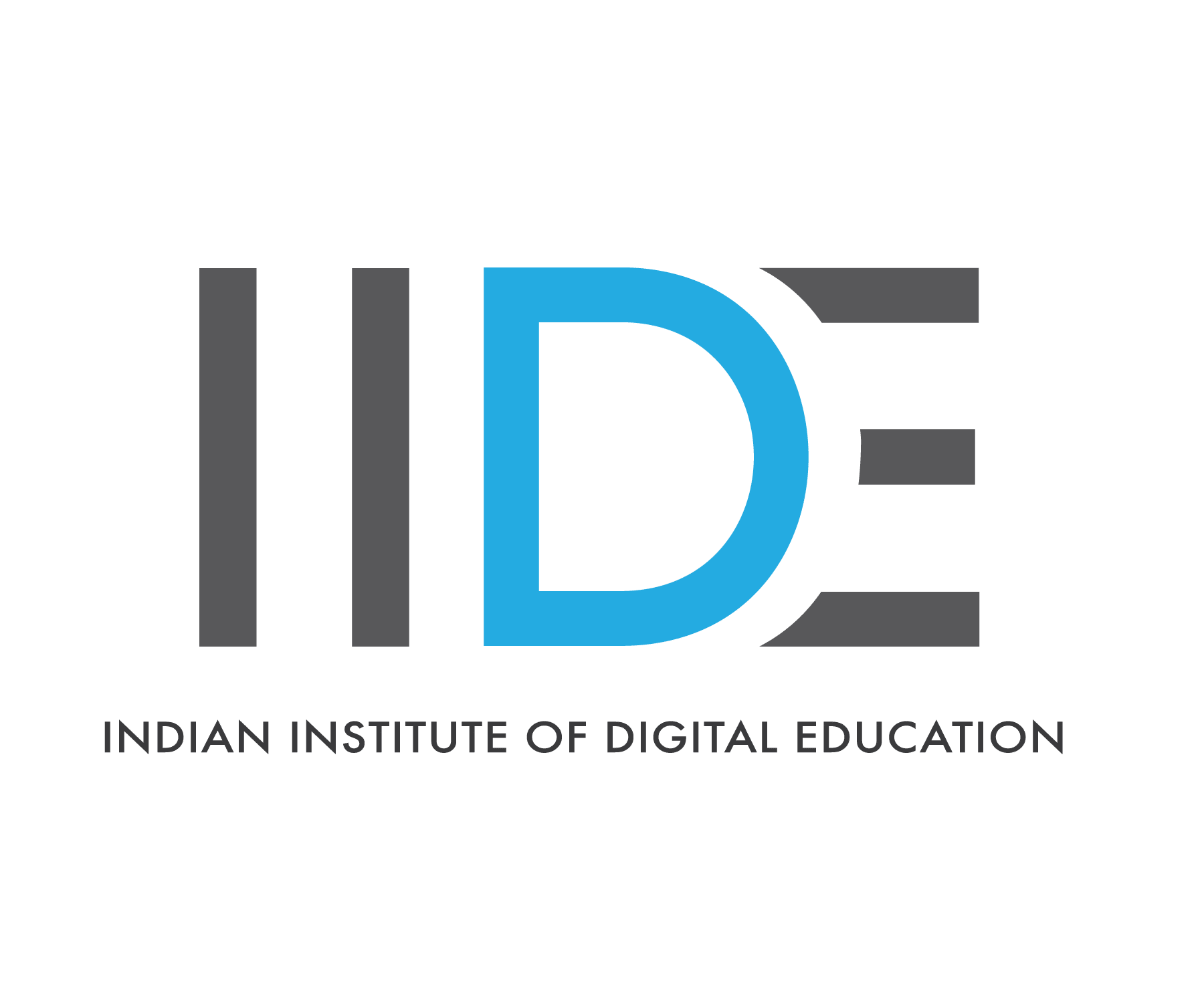 Indian Institute of Digital Education