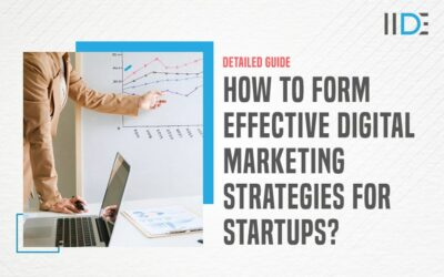 Detailed Guide on Digital Marketing Strategies For Startups with Implementation Tips