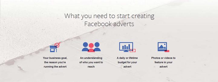 what is facebook advertising - digital marketing