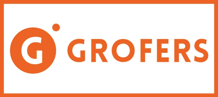 Grofers : See how this Digital Marketing strategy enabled an online grocery shopping brand to capture online retail market.