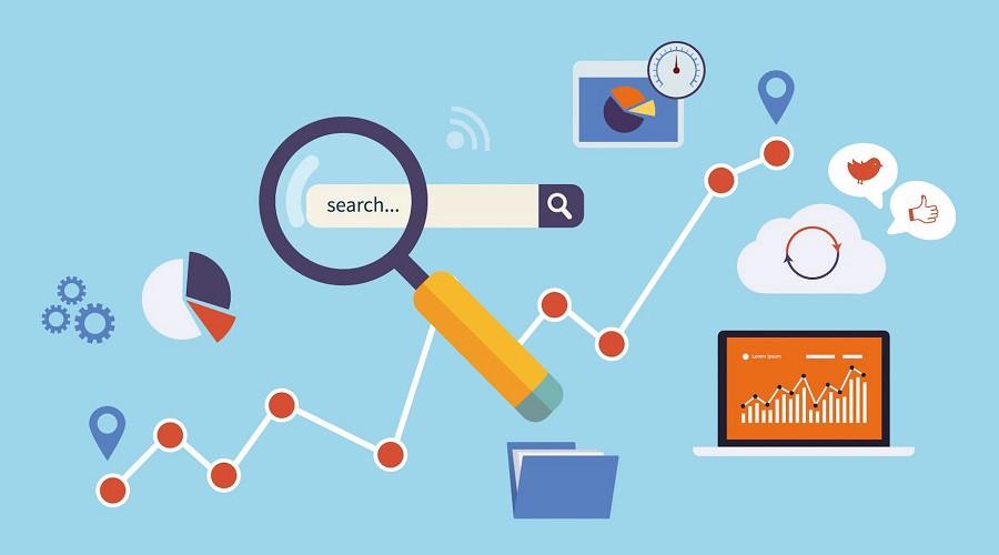 digital marketing career growth - seo