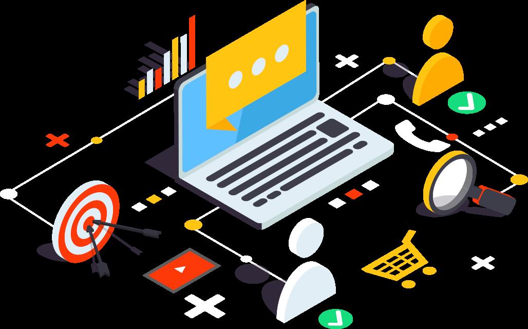 digital marketing career growth - content marketing