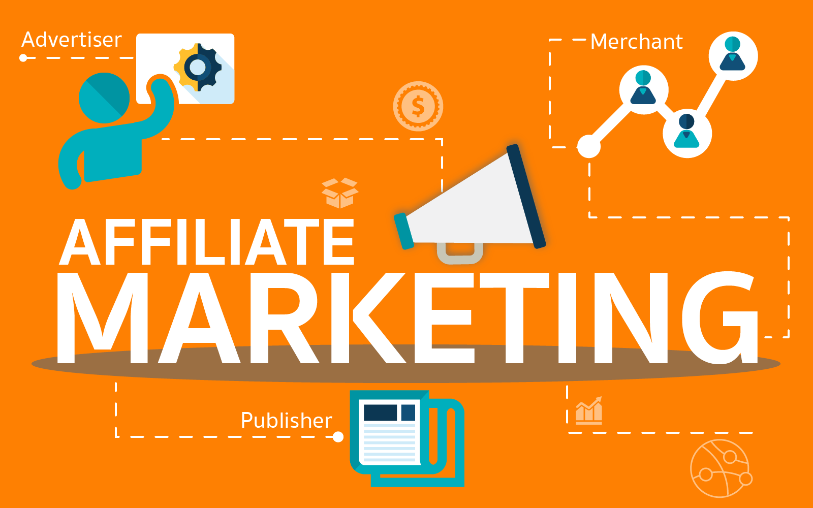 digital marketing career growth - affiliate marketing