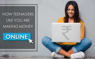 Teens Are Making Thousands of Rupees Online (And You Can Do It Too)
