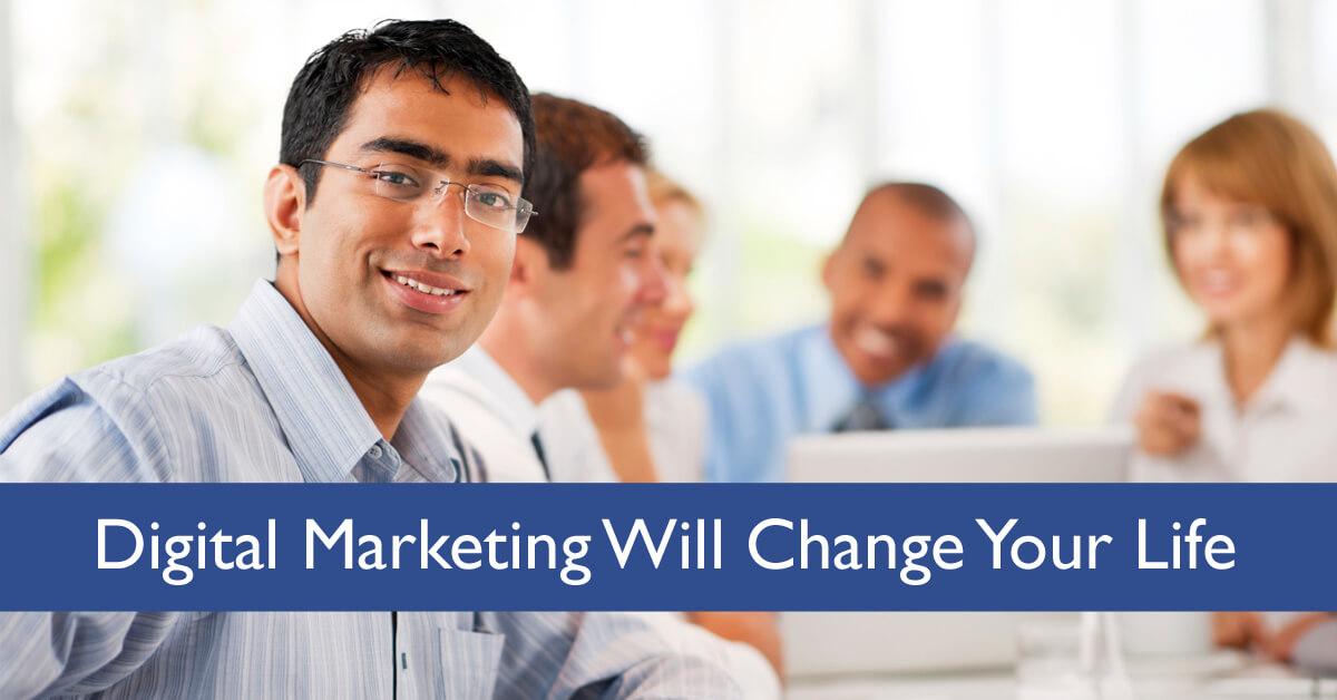 Digital Marketing Career Growth