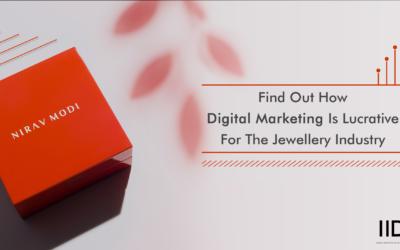 Nirav Modi-Digital Marketing Strategy by Nainika Bhadech