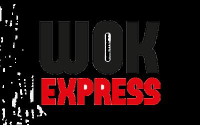 Wok Express-Digital Marketing strategy by Hasti Rachh