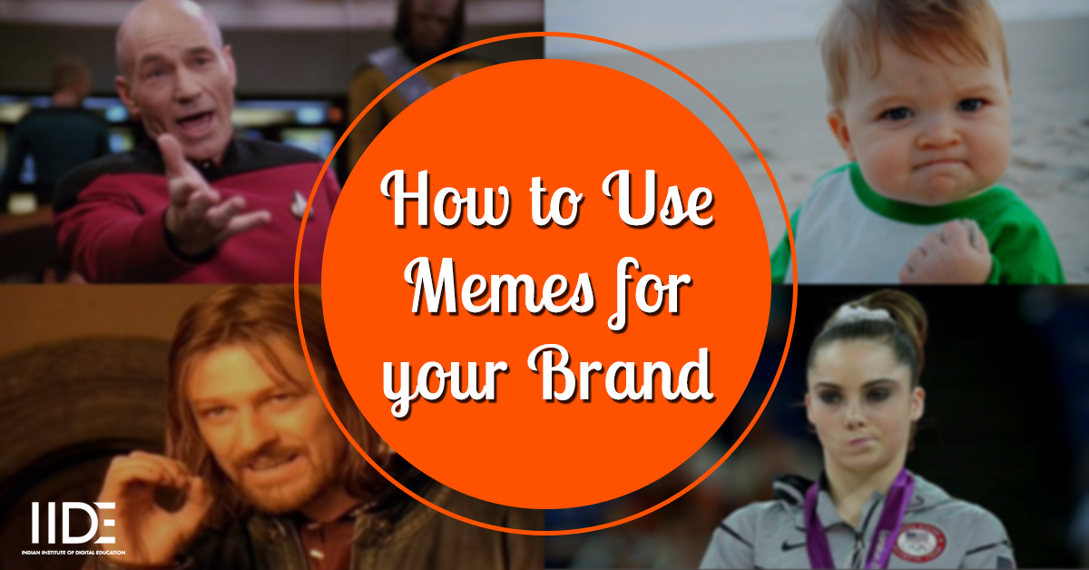 How To Use Memes
