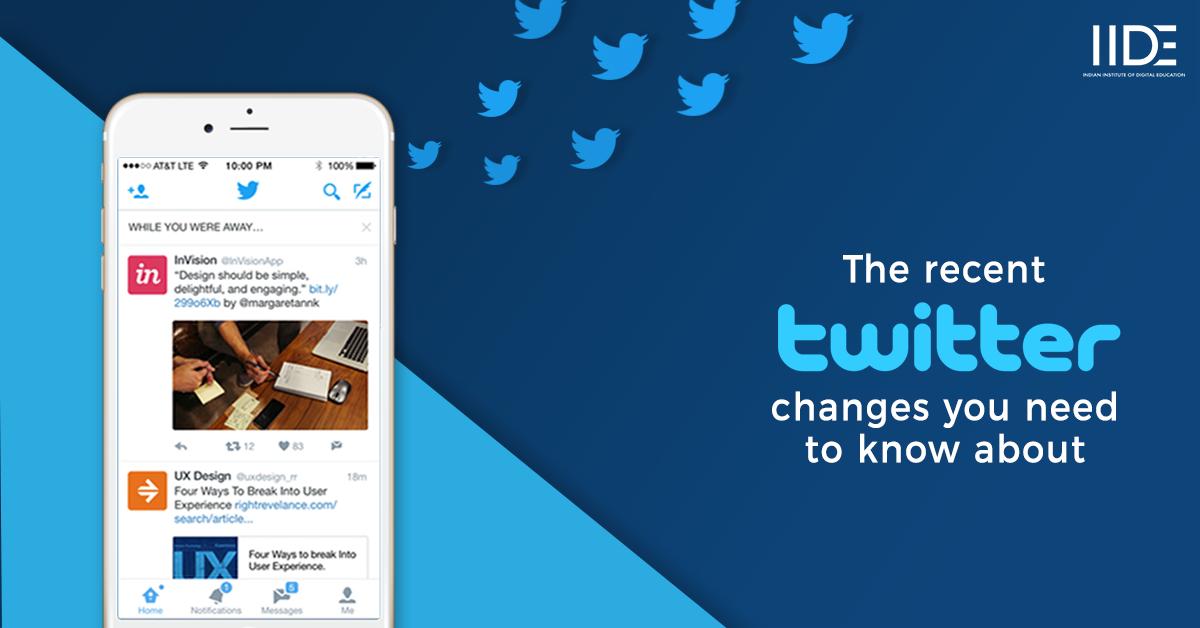 Twitter New Update