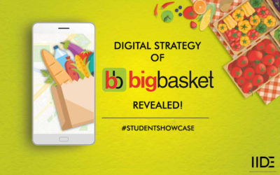 Key Takeaway Points From BigBasket's Digital Marketing Strategy