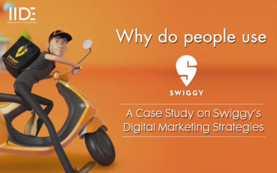Swiggy – Digital Marketing Strategy