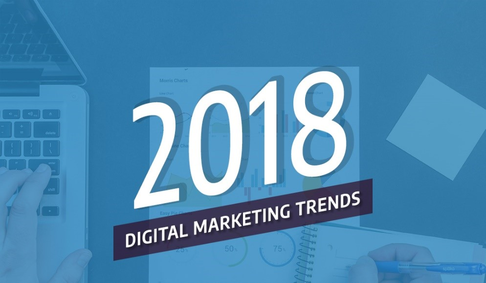 Why Digital Marketing Is Important 2018