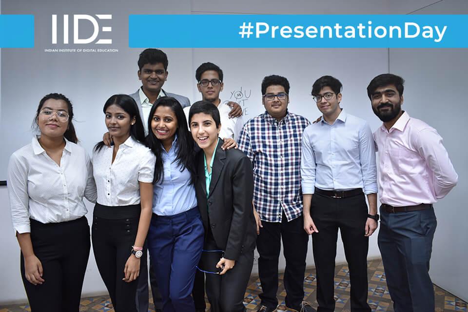 Presentation Day 2017