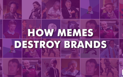 How Memes Can Destroy Brands