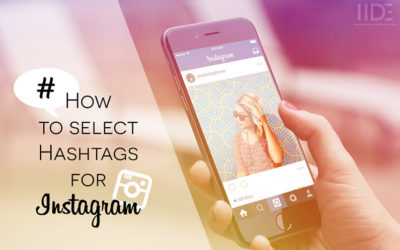 How To Select #Hashtags For Instagram