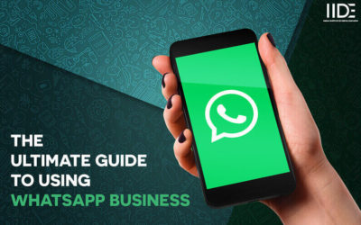 Why You Should Download The WhatsApp Business App