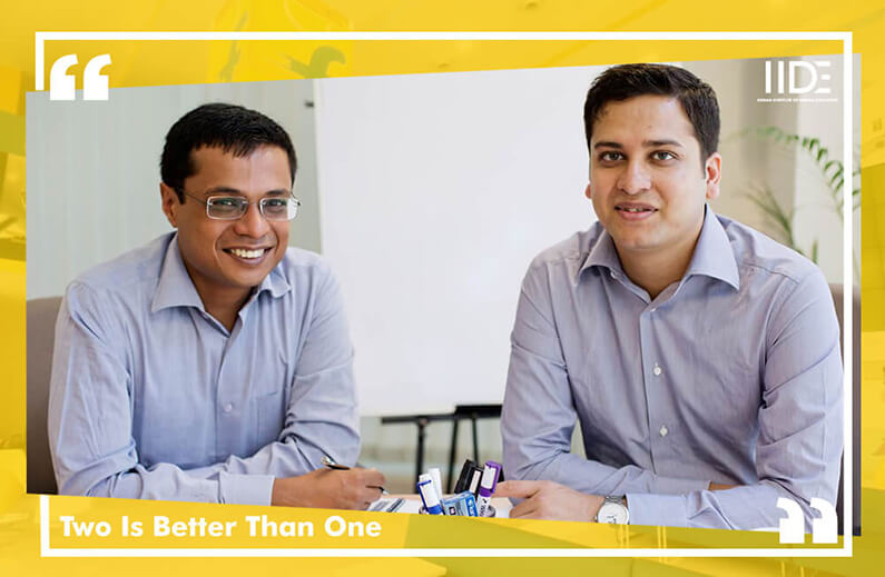 Two Is Better Than One Flipkart