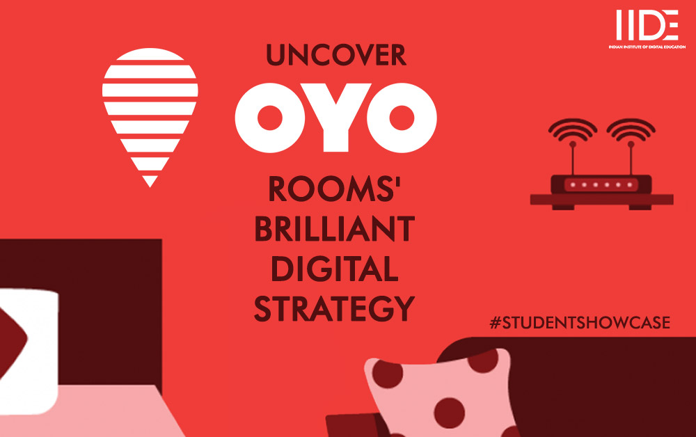 OYO's Digital Marketing Strategy