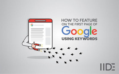 9 Easy Ways To Find Keywords For Your Business