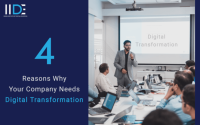 Why Every Industry Needs Digital Transformation