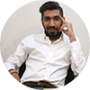 Digital Marketing Course In Mulund,Thane Trainer Krish Ramnani