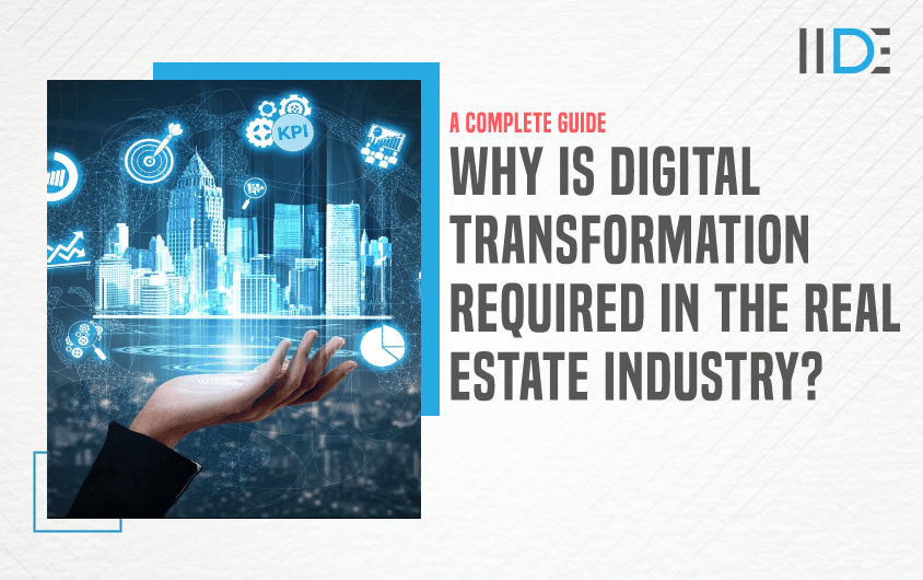 Digital Transformation in the Real Estate Sector
