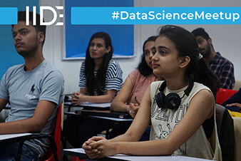 IIDE-Data Science Meetup