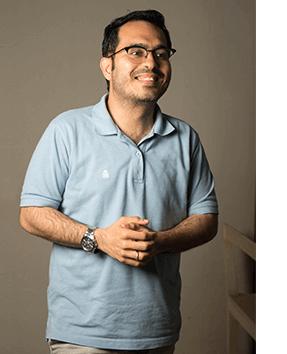 Digital Marketing Corporate Trainer Meherzad Karanjia