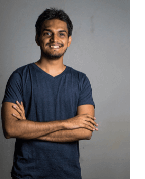 Digital Marketing Corporate Trainer Rudra Prasad Das