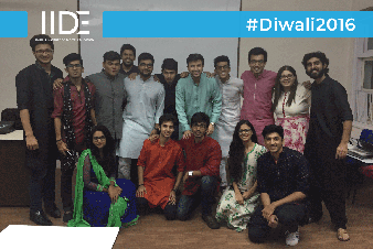 IIDE-Diwali Celebrations