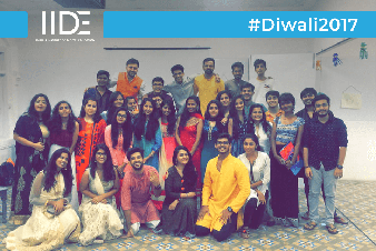 IIDE-Diwali Celebrations 2017
