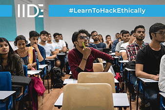 IIDE-Ethical Hacking Meetup