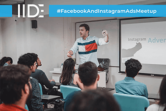 IIDE-Facebook-Instagram Ads Meetup