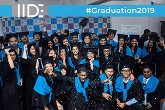 IIDE-Graduation Day 2019