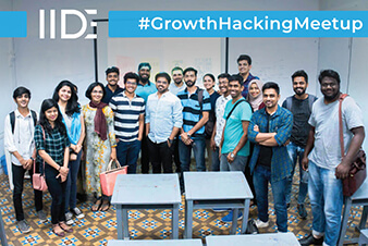 IIDE-Growth Hacking Meetup